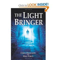 The Light Bringer is one of the best books I can recommend!!  It takes you on an adventure into 16 tragic deaths seemingly unrelated.  Great quick read!