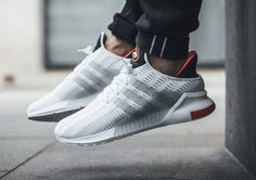 "adidas Climacool 02/17 ""Footwear White/Grey One"""