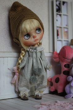♥ 01 general para la muñeca blythe
