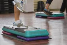 Step aerobics classes are sometimes so choreographed, beginners are too intimidated to join. Ironically, these beginners--the unfit and overweight--are the very people who most need to attend group fitness classes. Help beginners learn to step with very simple combinations. These moves can be used for all levels of stepper. Teach participants to...
