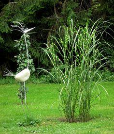 Dialog Skulptur Natur by rosmary, via Flickr
