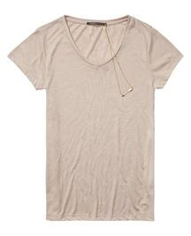 Tops & T-Shirts | Maison Scotch Dames Kleding | Maison Scotch Officiële Webstore