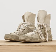 Trainers by Ann Demeulemeester