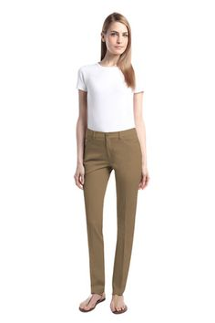 Shop Our Pants Collection Tan Blazer, Knit Blazer, Casual Blazer, Heels Outfits, Black Denim, Casual Tops, Clothing Ideas, Khaki Pants, Jackets