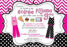 Les Mercredis de Julie : Soirée Pyjama