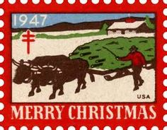 christmas seals - Yahoo Image Search Results