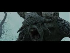Snow White and the Huntsman - On the Set: Battling the Troll