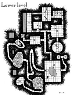Meanwhile, back in The Dungeon..., syringesin: TWO FREE MAPS, UPSTAIRS AND DOWN. IT...