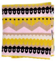 blanket by donna wilson