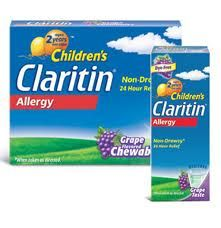 Two new Children's Claritin printable coupons ($2/1 & $3/1!) - http://www.couponaholic.net/2015/05/two-new-childrens-claritin-printable-coupons-21-31/