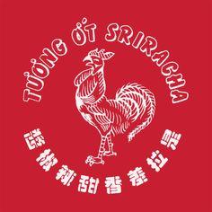 Sriracha Logo