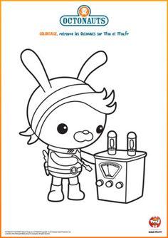 disney junior octonauts coloring pages - coloring pages to print octonauts 31535 octonauts gup c