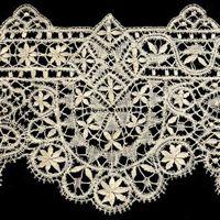 Surrel lace