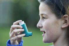 Protein begünstigt Asthma-Erkrankung: Asthma ist die häufigste chronische Krankheit bei Kindern in Deutschland und nach wie vor nicht heilbar. FAU-Wissenschaftler haben nun herausgefunden, dass das Protein NFATc1 (Nuclear factor of activated T cells c1) eine entscheidende Rolle bei der Entstehung der Erkrankung spielt. (Bild: Colourbox.de)