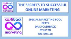 SMP beats cashback by factor of up to 12x