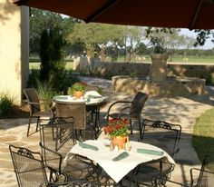 Grape Creek Vineyards...love Tuscany in Texas