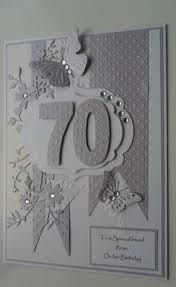Image result for handmade 50th birthday cards for women