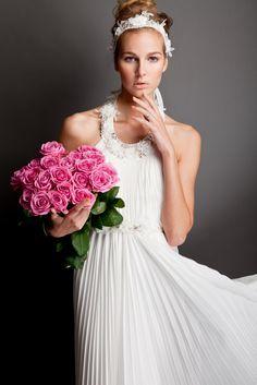 #ErricoMaria #bridalcollection2014 #wedding #HauteCoutureSposaCollezioni