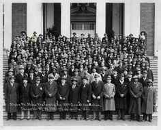 Alpha Phi Alpha Fraternity, Inc. General Convention 1941 in Louisville, Kentucky.