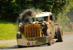 .i think I've had a dream involving this truck