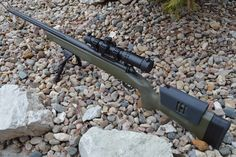 Shares 711 When someone mentions tactical precision sniper rifles, most folks immediately think of rifles based on the Remington 700 platform. But many long-range shooters know that it's the FN SPR line that really steals the show with out-of-the-box guaranteed accuracy. The FN SPR A3G was designed for a 2003 FBI evaluation and contract bidding[.....]