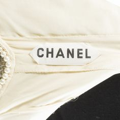Chanel Haute Couture par Karl Lagerfeld, 1991 | Lot | Sotheby's Chanel 19, Creative Director, 1990s, Karl Lagerfeld, Khaki Pants, T Shirts For Women, Fashion Design, Collection, Tunic