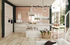 Gorenje by Ora Ito Decor, Furniture, Room, Interior, Home, Vanity, Kitchen, Room Divider, Oras