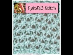Loom Knitting Rainfall Stitch Here is the how-to for my newly invented rainfall stitch for loom knitting. This is a loose stitch designed for use as a flat panel. Loom Yarn, Loom Knitting Stitches, Knifty Knitter, Loom Knitting Projects, Knitting Videos, Arm Knitting, Loom Weaving, Knitting Needles, Simple Knitting