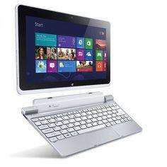 Acer Iconia W510: Windows 8 en 8.89 milímetros
