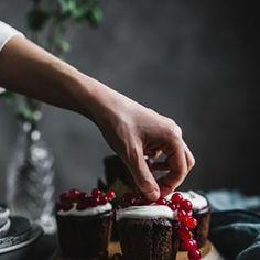Sladk vzva Vera som dospela k jednmu Tiramisu, Raspberry, Cheesecake, Baking, Fruit, Desserts, Videos, Food, Fitness