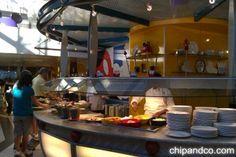 Top 5 Reasons to Visit Chef Mickeys