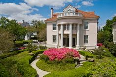 Historic Mansions In New Orleans   New Orleans Luxury Real Estate   New Orleans, Louisiana Luxury Homes ...