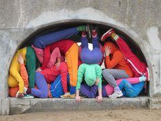 Bodies in Urban Spaces. Bournemouth.http://www.paviliondance.org.uk/page/145/Bodies-in-Urban-Spaces-by-Cie.-Willi-Dorner/795