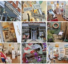 Coastal Creatives Boutique Gallery and Craft Studio opened on Southbourne Grove in Bournemouth