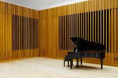 Image of CHETHAM'S SCHOOL OF MUSIC