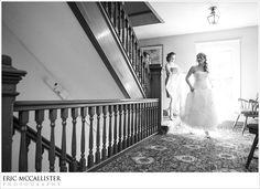 Katy & Paul: An Eagle Mountain House Wedding // NH Wedding Photographer » Eric McCallister Photography