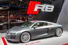 Bigger, Lighter, and Faster: Audi R8 2017 (With Video) luxury lifestyle, cars, luxury cars, race cars, the most expensive cars, 2017 model, limited edition, luxury items, cars in fifty shades of grey. For more news about luxury lifestyle, visit our blog www.designlimitededition.com