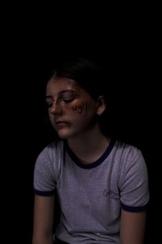 Words are Just As Lethal    raising awareness for bullying and abuse    photo taken by Ashleigh Hunter