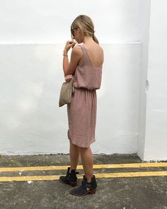 Basics. Dress WOMENS PDF pattern and por CaliFayeCollection en Etsy