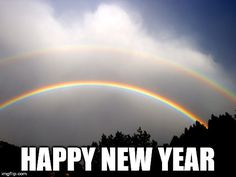Am looking forward to the new year.