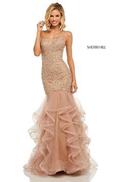 d126b8a0e73 Sherri Hill Style 52560 Sherri Hill Prom Dresses