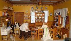 Resultado de imagem para Dolls House