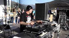 DJ Muggs at EarthTonz