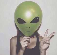 Alien forever