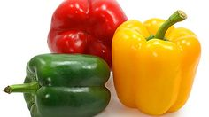 Eating peppers may lower Parkinson's risk.