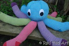 Handmade toys for toddlers