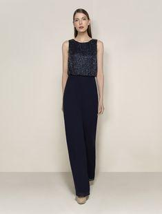 Βραδυνό Φόρεμα Eleni Elias Collection - Style D255