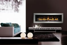 Gas Fireplace Inserts Design