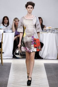 Antonio Marras Spring 2013 Ready-to-Wear Collection Slideshow on Style.com