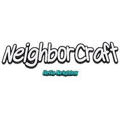 NeighborCraft: The Hello Neighbor Mod! Mod - Mod adds in things from Hello Neighbor! Minecraft Modpacks, Mod Mod, Best Mods, Hand Lettering, Van, Handwriting, Calligraphy, Vans, Hand Drawn Type